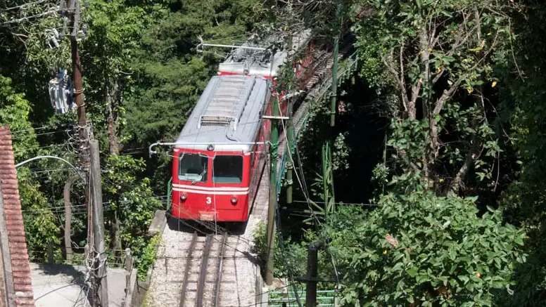rio trem