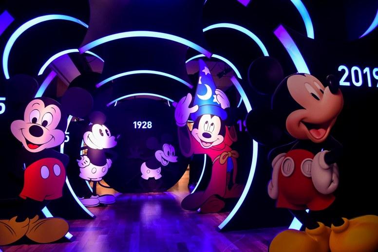 Exposição Mickey 90 anos no JK Iguatemi_crédito Lu Prezia (25)