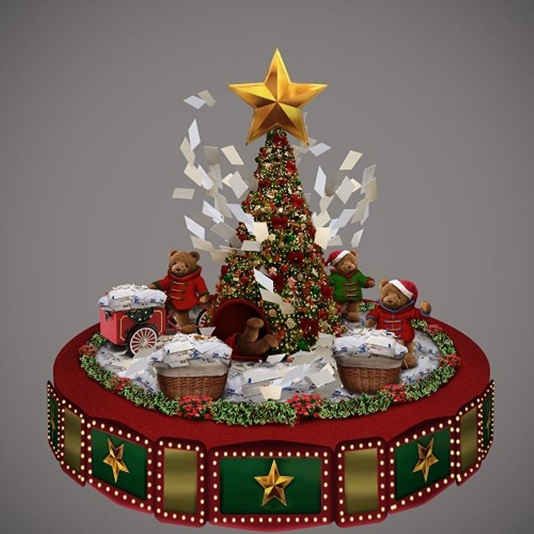Natal baixa 2
