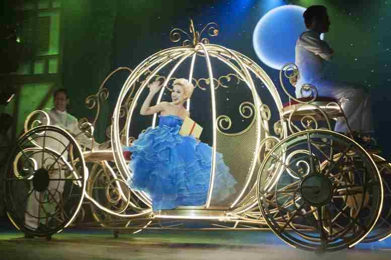 Cinderella_carruagem_Chico Audi