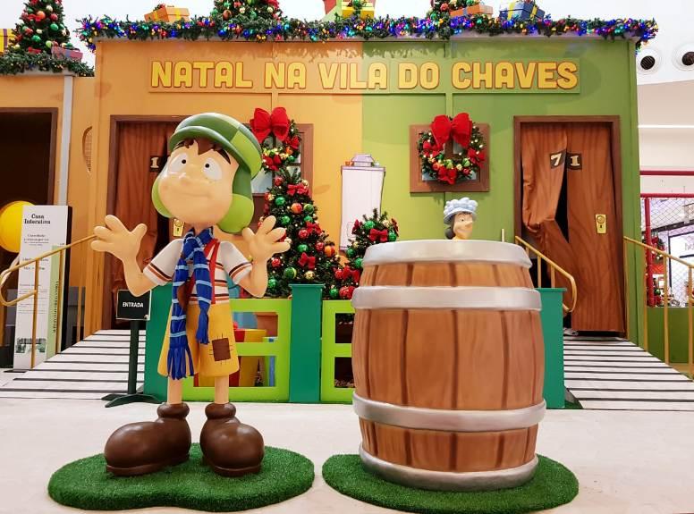 Grand Plaza Shopping - Natal Chaves