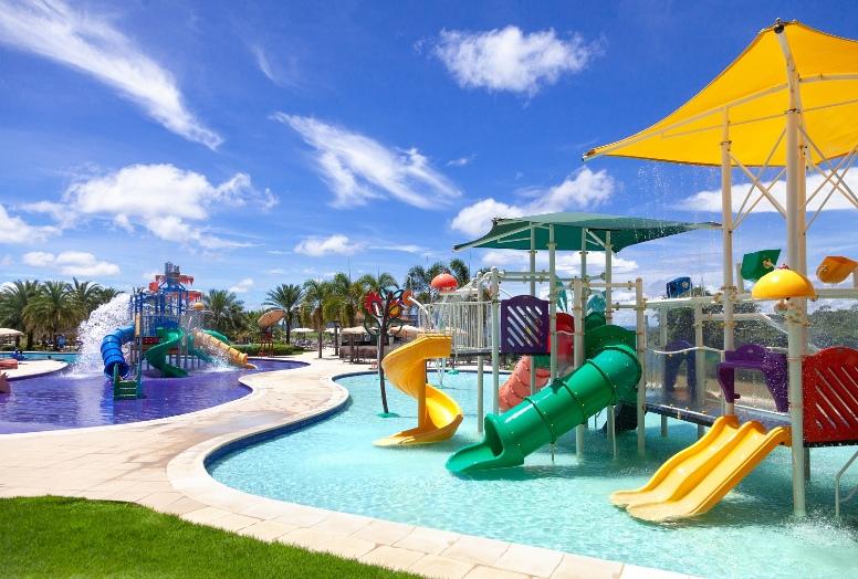 Piscina Infantil - Parque Aquático - Brinquedo - IMG_4873_baixa